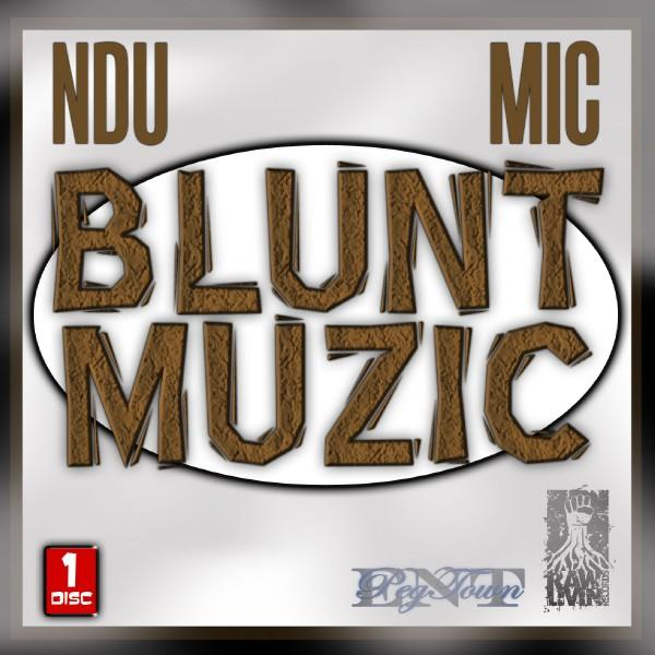 Blunt Music